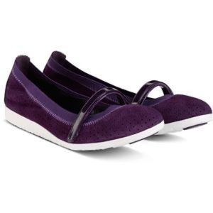 Cole Haan Gilmore MJ Mary Jane Flat